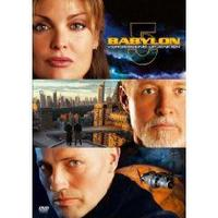 Babylon 5 - Vergessene Legenden [DVD]